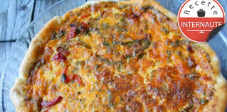 cuisiner aubergine facile tarte poivrons aubergine facile recette sur cuisine actuelle