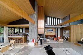 Mid Century Modern Interior As It Seams Atlanta Graphic Design - Interior design mid century modern