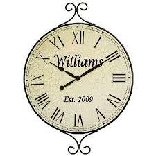 personalized picture clocks customized clocks name frames kaysville family photo frame ut