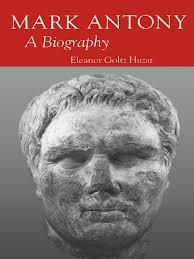 bureau de change antony antony a biography by e g huzar pdf antony ancient rome