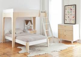 amenager une chambre avec 2 lits 60 lits mezzanine pour gagner de la place décoration