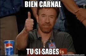 Memes De Chuck Norris - memes de chuck norris aprove galeria 283 imagenes graciosas