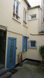 location chambre courte dur furnished studio to rent for term in the 7th district of