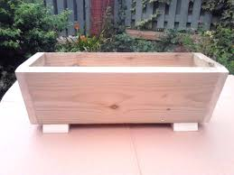 planters vertical box planter herb bunnings diy garden amazon