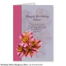 religious birthday cards for sister u2013 birthday card ideas