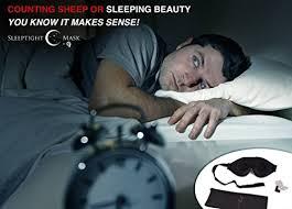 sleep mask light alarm fall to sleep blindfold travel sleep mask soft with 100 light