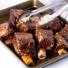 best braised bbq shortribs u2013 the right recipe
