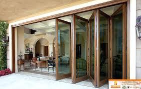 Bi Folding Glass Doors Exterior Exterior Folding Door Exterior Glass Doors For New Ideas Bi Fold