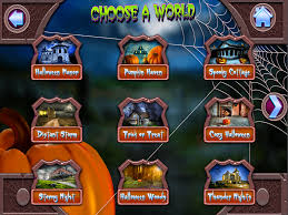 hidden object halloween haunts android apps on google play
