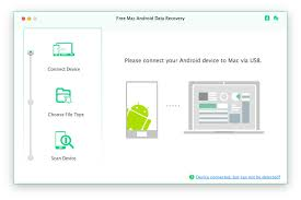 android data recovery free free mac android data recovery for mac free and