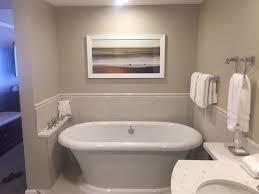 Disney 2 Bedroom Villas Beach Club Villas 2 Bedroom Master Bath Picture Of Disney U0027s