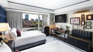 Hotel Luxury Reserve Collection Sheets Grand Deluxe City View Rooms The Liberty Hotel