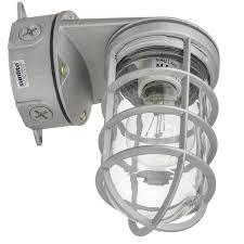 amazon com sunlite vta100 9 7 inch 100 watt vapor proof vandal