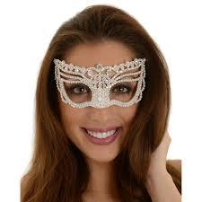 rhinestone masquerade masks sparkling women s rhinestone masquerade mask with adjustable satin