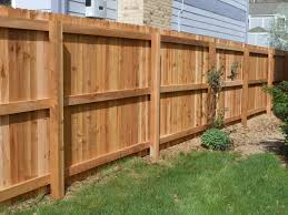 4 foot dog ear fence panels peiranos fences eco friendly solid