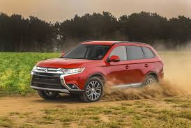 mitsubishi crossover 2016 2016 mitsubishi outlander enhanced outside and within get off