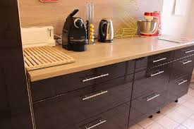 meuble cuisine laqué meubles cuisine laqué clasf