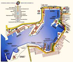 Ferry Terminal Floor Plan Athens To Santorini Tours Flights Ferries The 2017 Guide