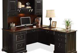 Small Black Corner Desk With Hutch Pleasant Ideas College Computer Desk Top Oak Computer Desk