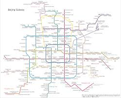 Shenzhen Metro Map by Beijing Subway U2014 Map Lines Route Hours Tickets