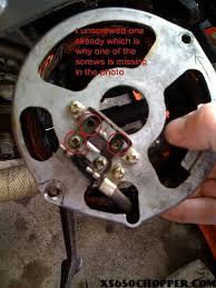 yamaha xs650 chopper wiring diagram wiring diagram and schematic