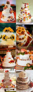 fall wedding cakes 32 amazing wedding cakes for fall elegantweddinginvites