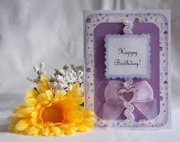 handmade card ideas for making birthday cards that are pretty