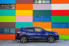 nissan qashqai united states nissan may replace rogue select with qashqai crossover photo