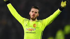 De Blind De Gea U0026 Mata In Rooney U0026 Blind Out Who Man Utd Should Sell This