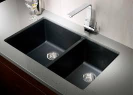 how to clean a blanco composite granite sink granite composite kitchen sinks a 3 minute guide