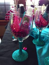wine glass party favor great idea for bachelorette party favors diy bachelorette party