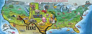 map usa jpg usa by kevin middleton they draw travel