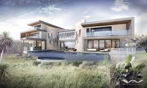 prasla residence modern home design architect austin san