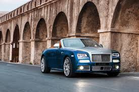 roll royce ross mansory just out luxed the rolls royce dawn u2014to a whopping 740hp