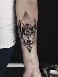 Forearm Wolf - 57 best wolf tattoos pictures and ideas
