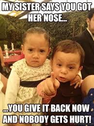 Babies Memes - 60 funniest baby memes