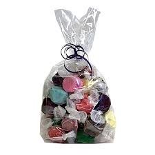 treat bags clear cellophane treat bags great service fresh candy in store