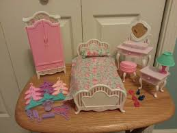 barbie accessories collection on ebay
