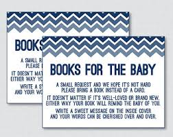 Baby Shower Instead Of A Card Bring A Book Purple Chevron Baby Shower Printable Bring A Book Instead Of A