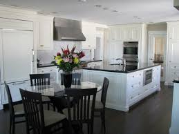 kitchen island black granite top this is my kitchen floors white cabinets and black counters