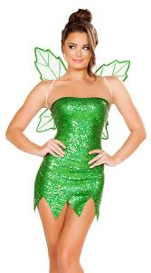 Halloween Costumes Tinkerbell Adults Fairy Halloween Costumes Fairy Costumes Fairy