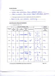 Chemistry Review Worksheet Answers Index Of Akay1 Chemistry Answer Key Bonding Review 3