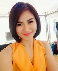 pinoy short hair style short hair don t care slayed by these 10 pinay celebrities