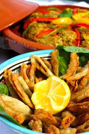cuisine recette poisson recette friture d éperlan sousoukitchen