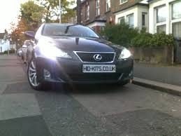 lexus xenon headlights lexus is220d xenon headlight problem help lexus is 250 lexus