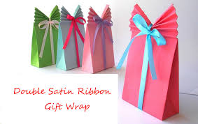 cheap gift wrap cheap grosgrain ribbon at decoration ribbon how to gift wrap with