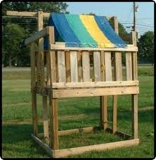 Backyard Jungle Gyms by Plans To Build A Kids Cubby Playhouse Backyard Jungle Swings With