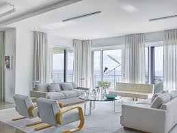 Modern Living Room Curtains Beautiful White Modern Home Curtains For Modern Living Room With