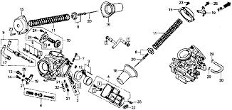jet kits how to carburetor diagrams vt1100c jet kits for