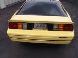 1985 chevrolet camaro bill bennett motors